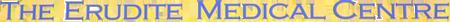 Erudite Medical Cen The
